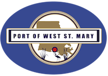 port of west st. mary